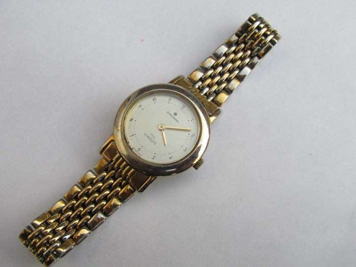 Junghans - TTC Longlife - model no. 909 5501 609 - Women - 1990-1999