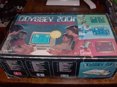 Philips Odyssey 2001 - boxed