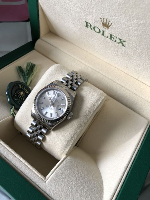 Rolex - Datejust  - 179174 - Damen - 2018