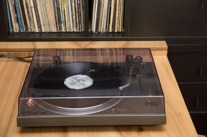 Technics SL 1810 in exceptionally good condition
