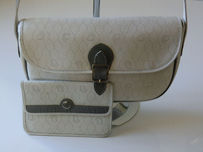 Christian Dior Crossbody Bag - *No Minimum Price* - Vintage