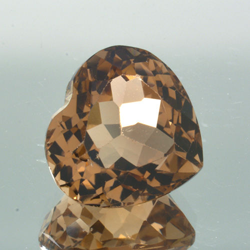 Champagne Topaz - 4.59 ct. - No Reserve Price