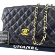 Chanel Bags Auction