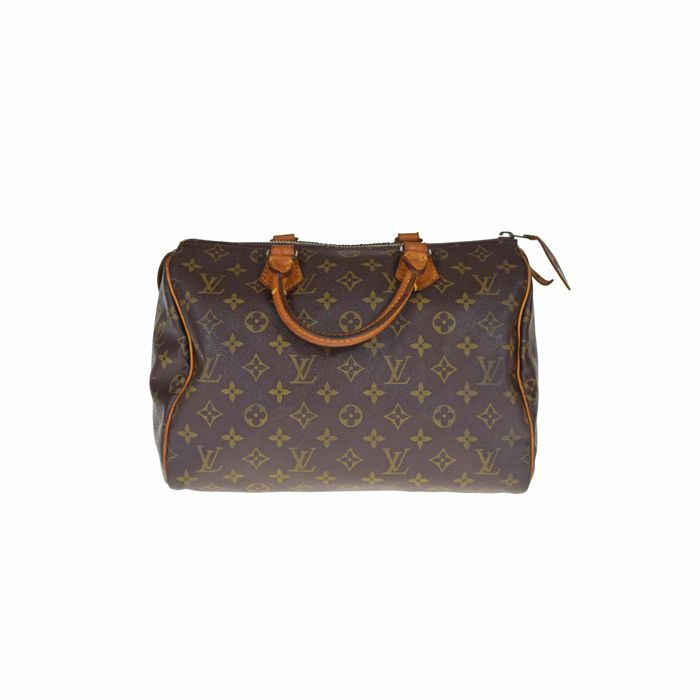Louis Vuitton - Speedy 30  Handbag - *No Minimum Price*