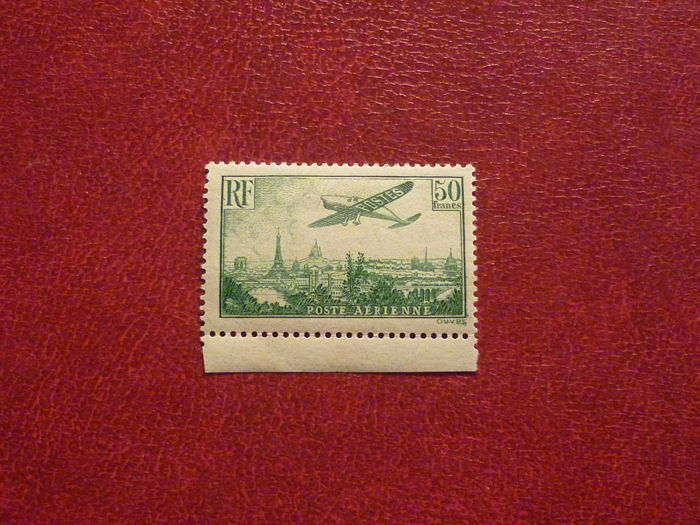 France 1936 - Airmail - Yvert PA 14
