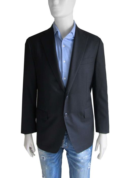 Carlo Barbara per Oger - Super 130's Virgin Wool Jacket