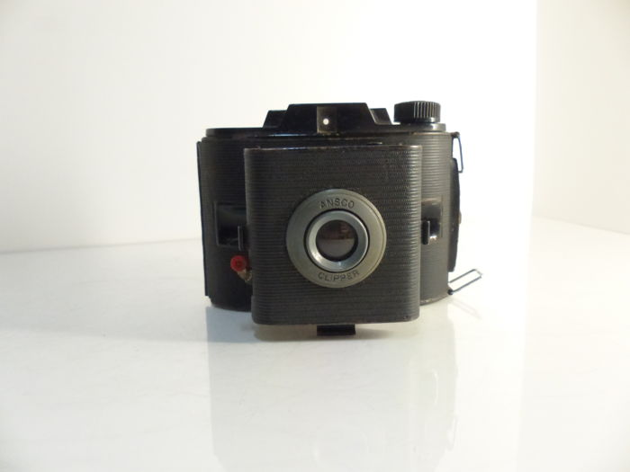 Ansco Clipper camera (rare)