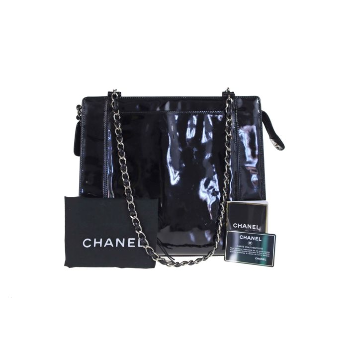Chanel - Shopping Schoudertas