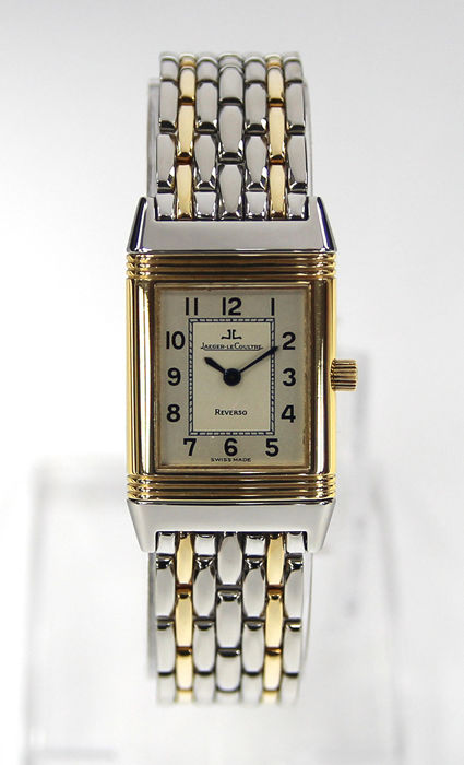 Jaeger-LeCoultre - Reverso Duo-Face - 260.5.08 - Dames - Does Not Apply