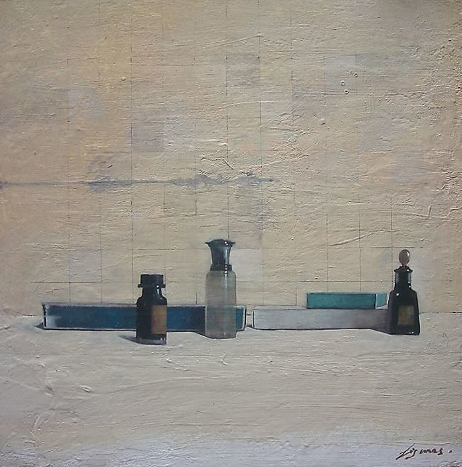 Figueras - On the table II