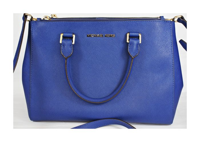 Michael Kors - Sutton Medium Handtas