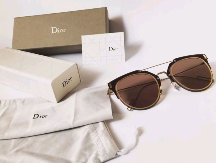 5ce9cff9c3 New Christian Dior Sunglasses - Catawiki