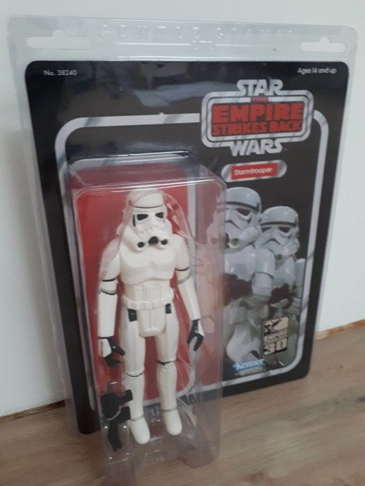 Stormtrooper - Jumbo Gentle Giant figure - (2010)