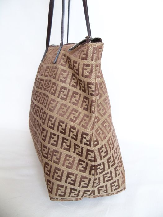 f7b4dffe87 ... coupon code for fendi shopping tote bag no minimum price 617a4 31598 ...