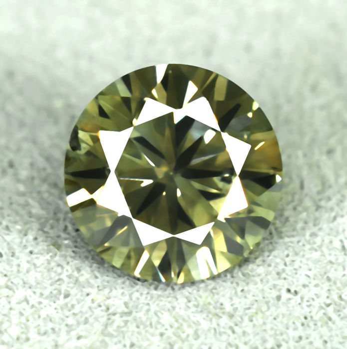Diamond - 0.95 ct