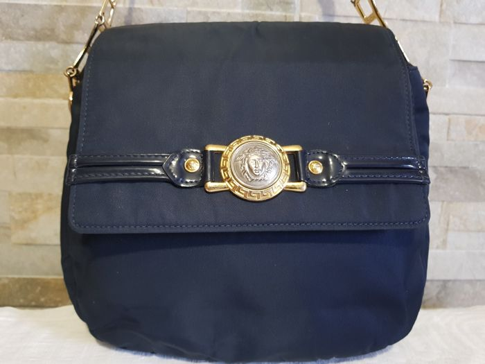 Gianni Versace Shoulder Bag - *No Minimum Price* - Vintage