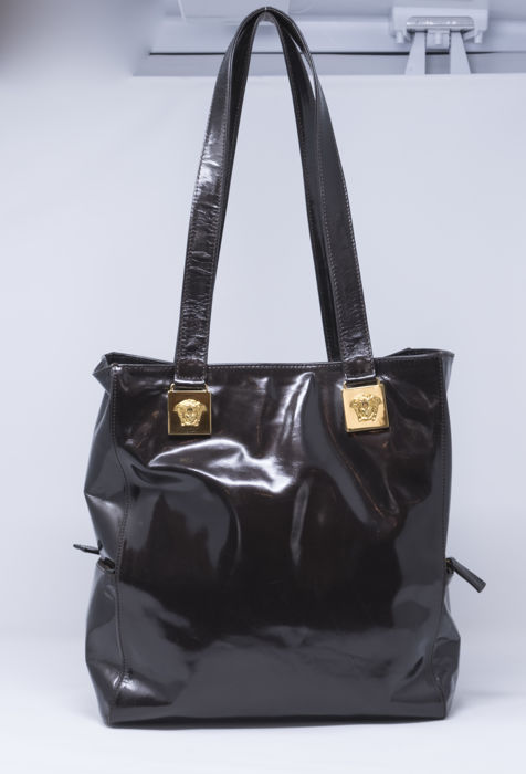 Gianni Versace Couture - Shopper