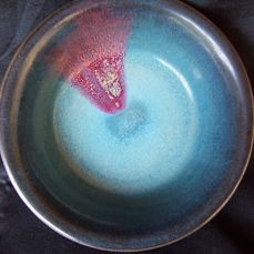 Jun Yao Yun Glazed Kiln Ware Bowl