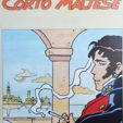 Comic Auction (Corto Maltese & Hugo Pratt)