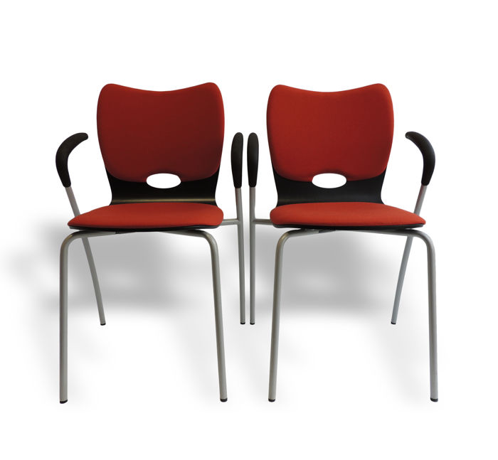 Inno for Inno - Finland - Trix B3 - 2 Chairs