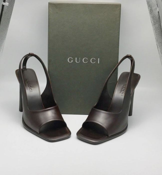 39ab8d55f230 Gucci - Shoes - Vintage - Catawiki