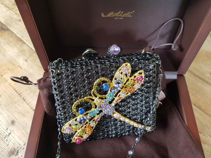 Edidi Evening bag