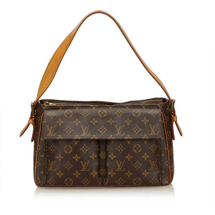 Louis Vuitton - Monogram Viva Cite GM
