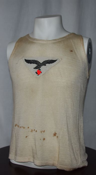 Luftwaffe sport shirt