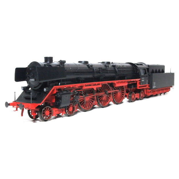 Märklin H0 - 39050 - Steam locomotive with tender - BR 05 - DB