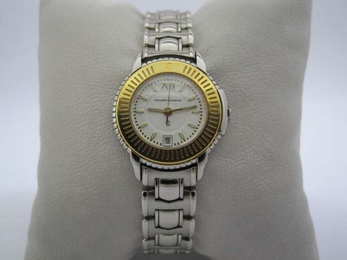 Charriol - Philippe Charriol  - rare lady watch - Dames - 2000-2010