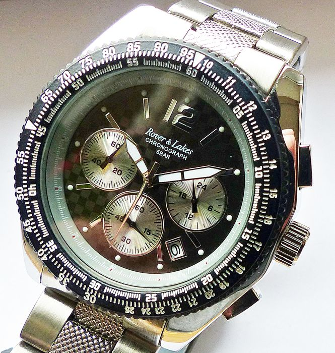 And lakes watches rover Official Rolex
