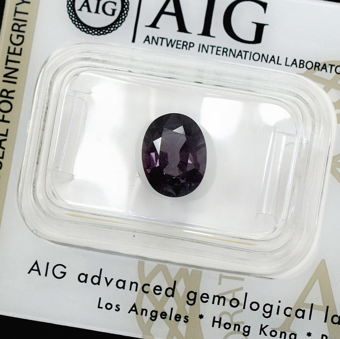 Spinel - 2.17 ct