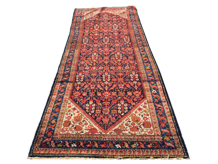 Antique Malayer 380 x 140 cm