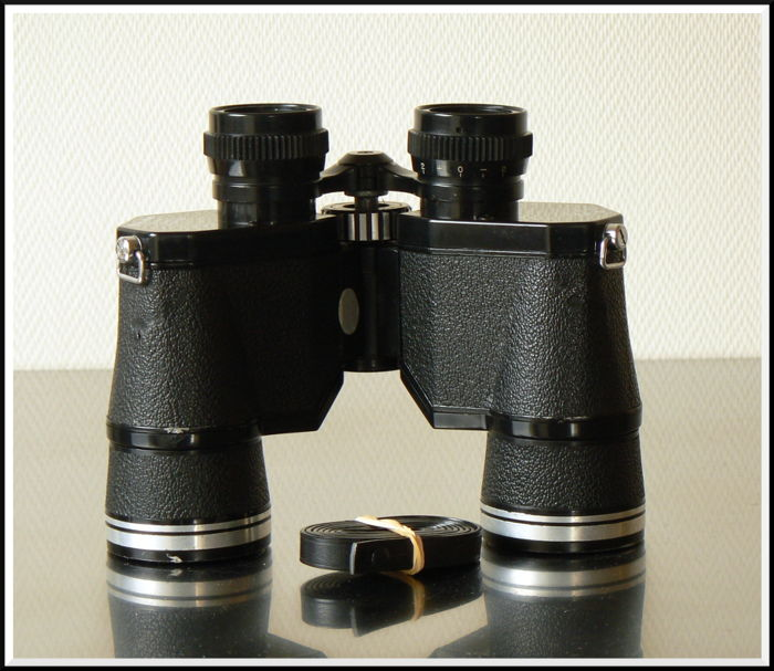 Bell & Howell 8 x 40 binoculars in excellent condition