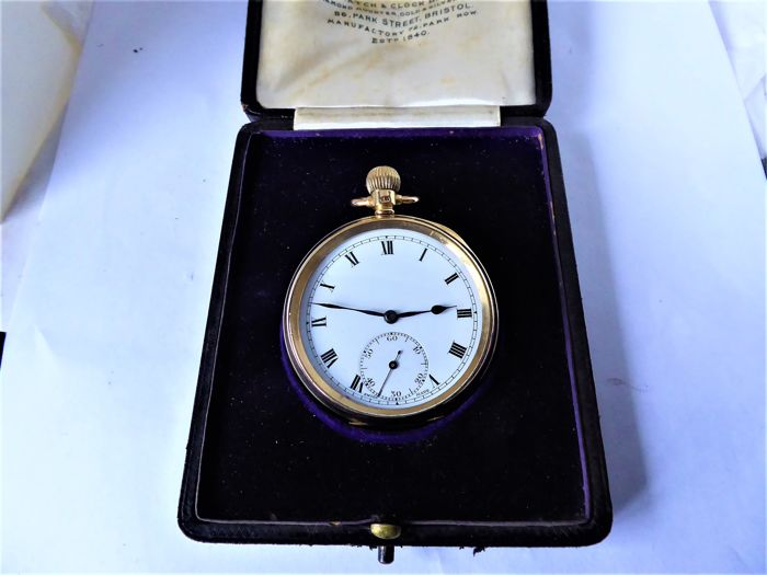 Rolex -  pocket watch  - Hombre - 1901 - 1949