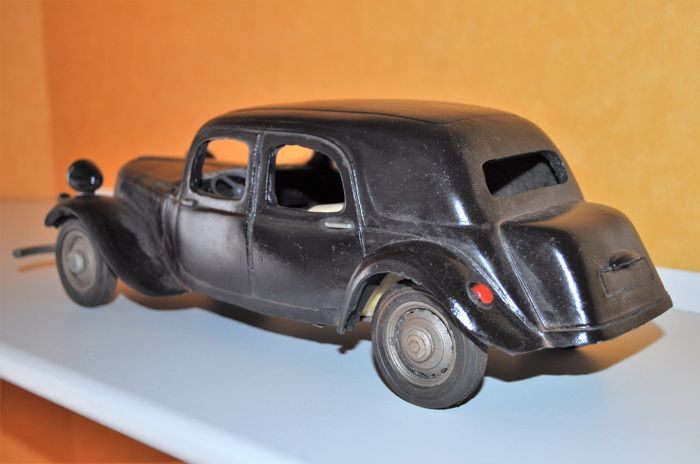 model citro u00ebn traction avant 15 cv - 36 cm lang