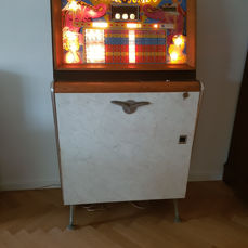 Slot machine Bally Super Jumbo 62
