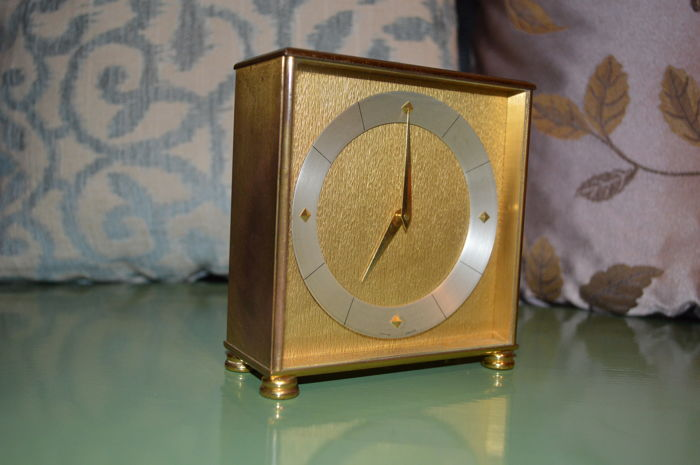Imhof Time Piece - Collector's Item in Great Condition -  1960-70s