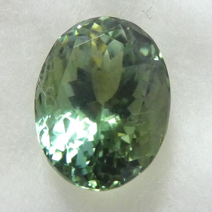 Tourmaline – 4.16 ct – No Reserve Price