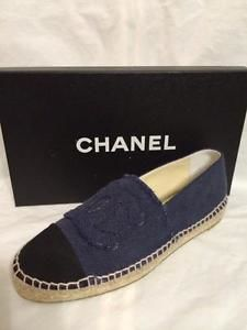 Zapatos chanel