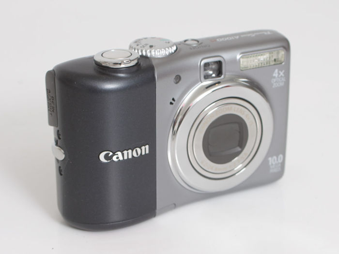canon powershot a1000is catawiki rh auction catawiki com canon a1000is user manual Instruction Manual Book