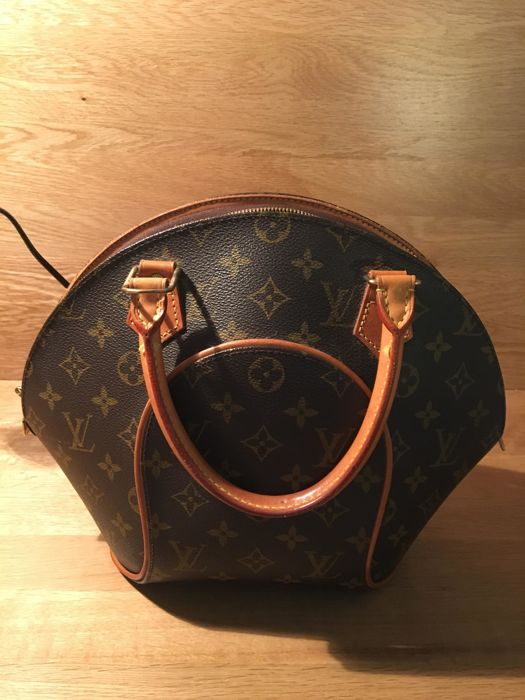 Louis Vuitton - Ellipse Handbag - Vintage - Catawiki 5f5a1b6a53b65