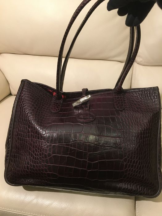 029b4580a11d Longchamp Tote Bag -  No Minimum Price  - Catawiki