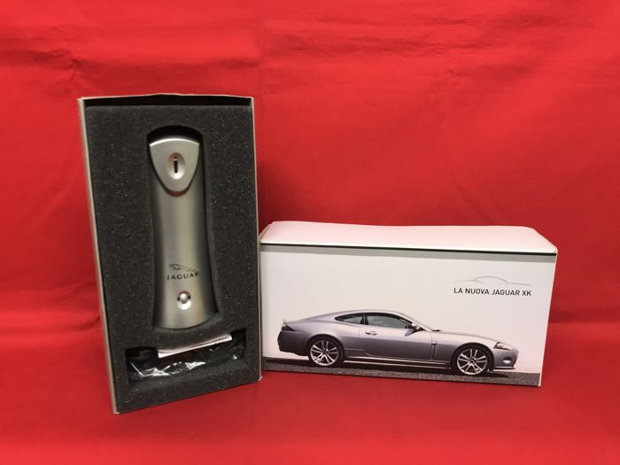 Official Jaguar XK telephone created for the launch of new XK - 2008