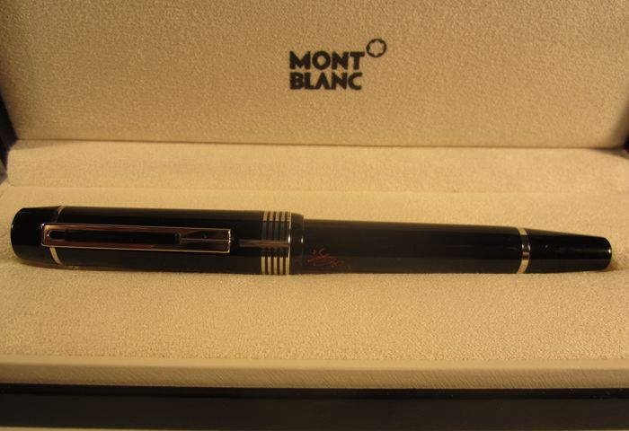 Montblanc Sir Georg Solti Special Edition 2005