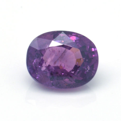 Pink Sapphire - 2.17 ct.