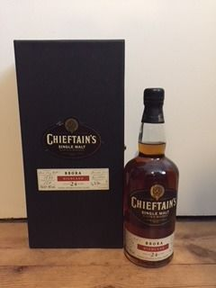 Brora 24 years old Chieftain's