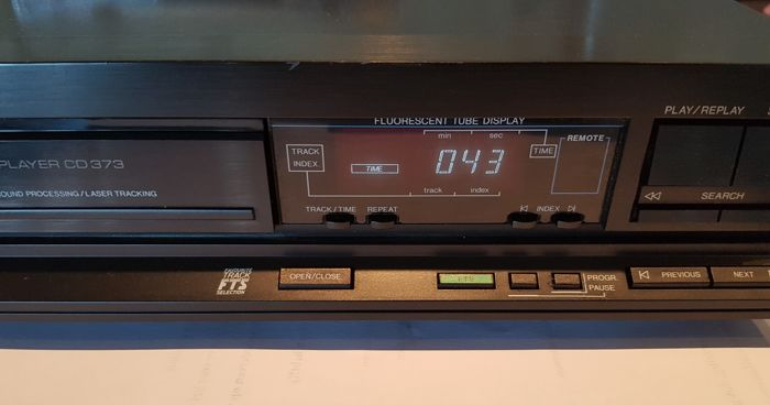 philips cd 373 classic vintage cd player incl remote control and rh auction catawiki com philips portable cd player manual philips cem210 cd player manual