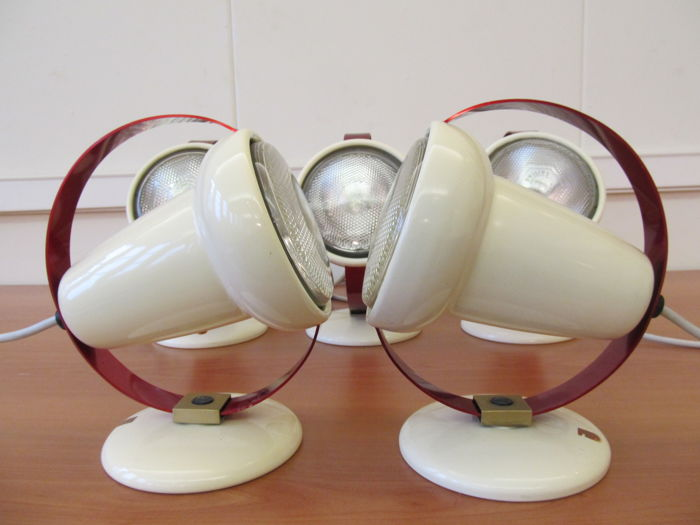Philips Lampen Kopen : Philips infraphil lamps professionally converted catawiki