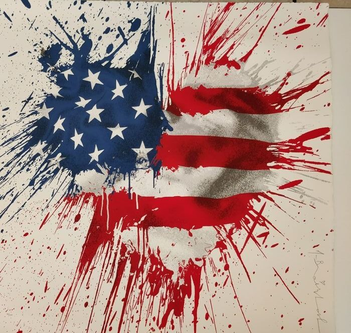 Mr Brainwash - Moment Of Silence